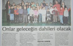 6 Şubat Posta Gazetesi