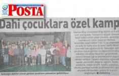7 Şubat Posta Gazetesi