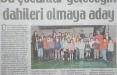 7 Şubat Yeni Asır Gazetesi
