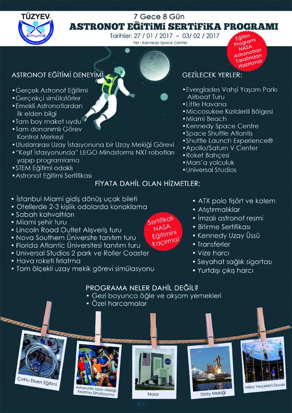 astronot-eitimi-sertifika-program