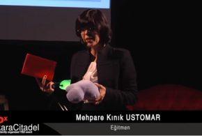 Yönetim Kurulu Başkanımızın TEDX Konuşması