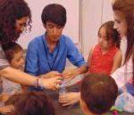 Asit ve bazların yardımıyla balonumuzu şişidik… Sihirli değil Bilimli günler