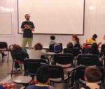 Avrupa Yakası Yaz Programımızda Matematik İle Müziğin İlişkisi: Ritim Oyunu, Ritim Tutma İle Sayı Saymanın Arasındaki İlişkiyi Öğrendik