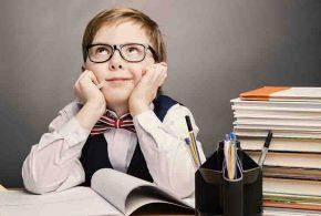 Neden Bu Kadar Fazla Üstün Potansiyelli Çocuk Yazı Yazmaktan Nefret Ediyor?