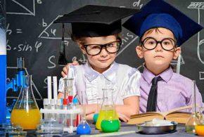 Çocuğunuz Yüksek Potansiyelli İse Ne Yapmanız Gerekiyor ?