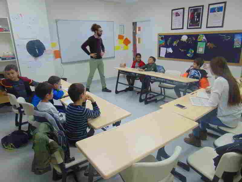 TÜZYEV 2017 Anadolu Yakası Kış Programımız Başladı