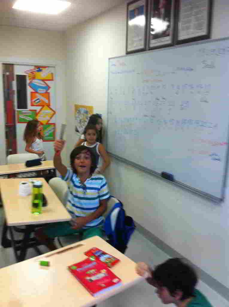 Kriptoloji bilimini kullanarak,Türkçe dersimizde alfabemizin yapısını inceledik