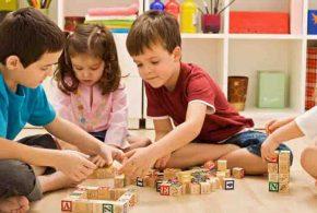 Yaratıcı Çocuklar ve Yaratıcılığın Geliştirilmesi