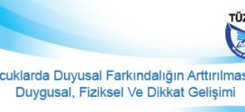 18 Şubat Pazar Günü Duyu Bütünleme Uzmanı Ebru SİDAR, Ataşehir Kampüsümüzdeki Seminerimize Tüm Velilerimizin Katılımını Bekleriz.