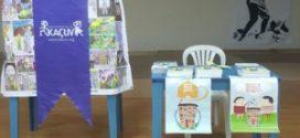 Mozaik Okulları öğrencilerinden Kaçuv'a DESTEK !